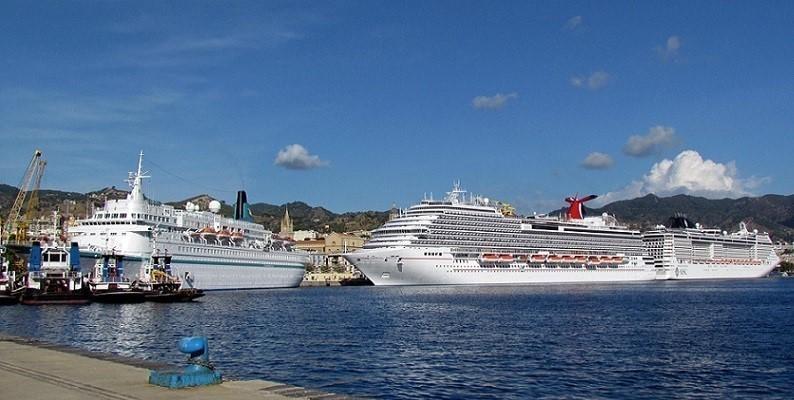 Autorità Portuale Messina-Milazzo, Amata su incontro deputati – Governatore: Più sensato sistema unico per Sicilia Orientale