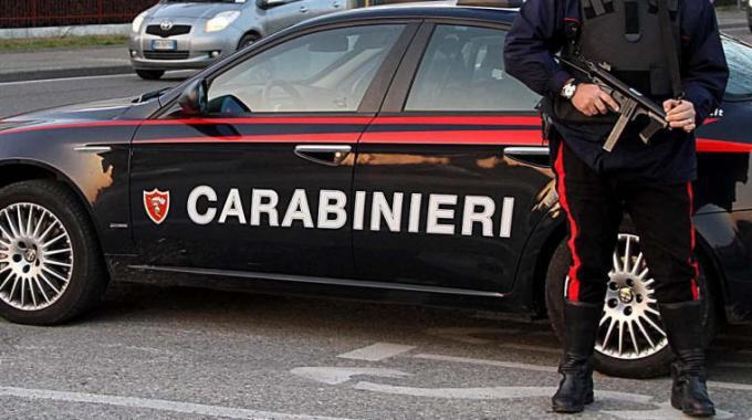 Rumeno tenta la fuga: ritrovato a Caltanissetta