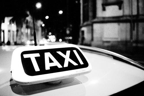 """Arriva """"Sicilia Taxi Connect"""", la piattaforma per prenotare i mezzi tramite app"""
