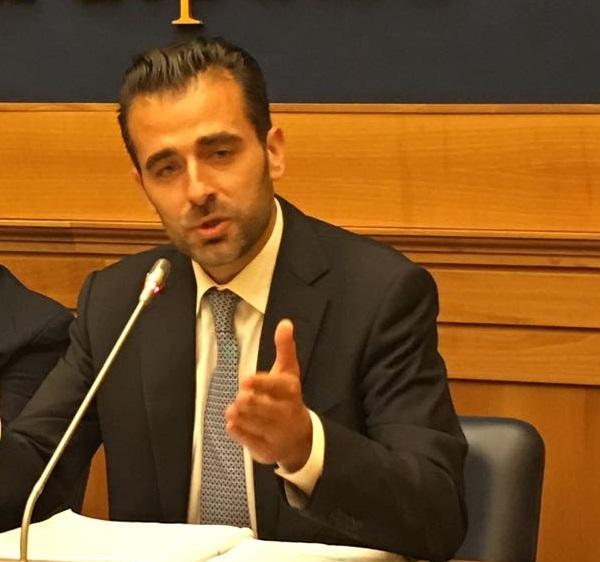 """Processo Salvini, Catalfamo (Lega): """"Pagina nera la giustizia italiana"""""""