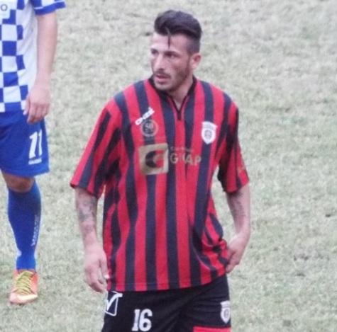 Calciomercato, l'attaccante Mastroieni si accorda con il Giardini Naxos