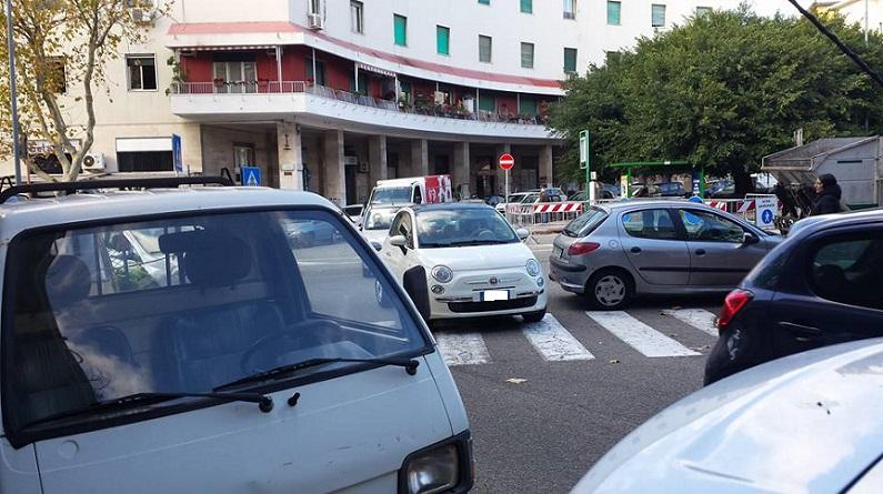 Piazza Castronovo, sulla graticola venerdì 12 il test pedonalizzazione nell'adunata Comune e V Quartiere
