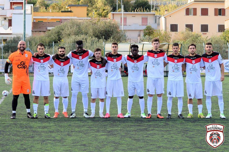 Eccellenza, a Mili Pistunina-Avola 0-0