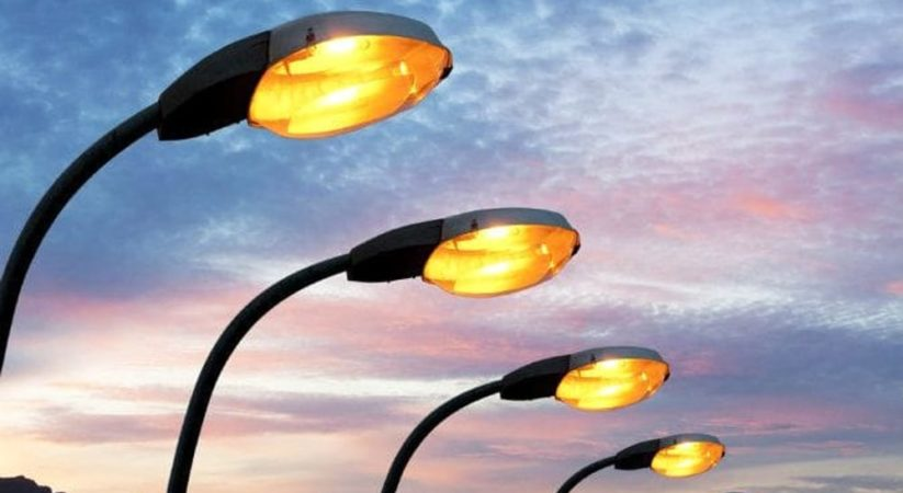 Larderia, ok al nuovo impianto di illuminazione