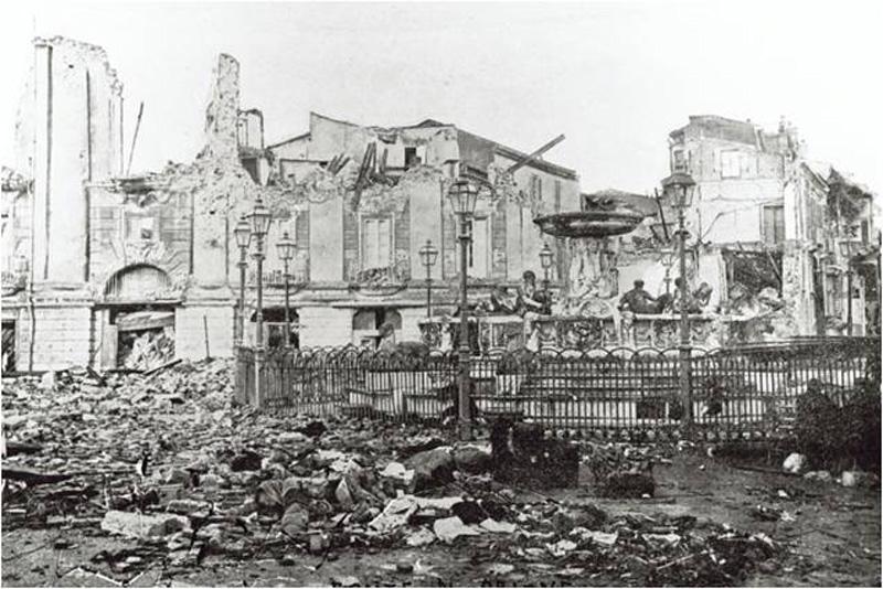Terremoto 1908, Gioveni: 'Dedicare all'evento una via'