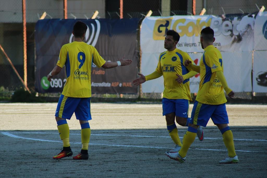 """Eccellenza, al """"Marullo"""" Camaro-Atletico Catania 14-1"""