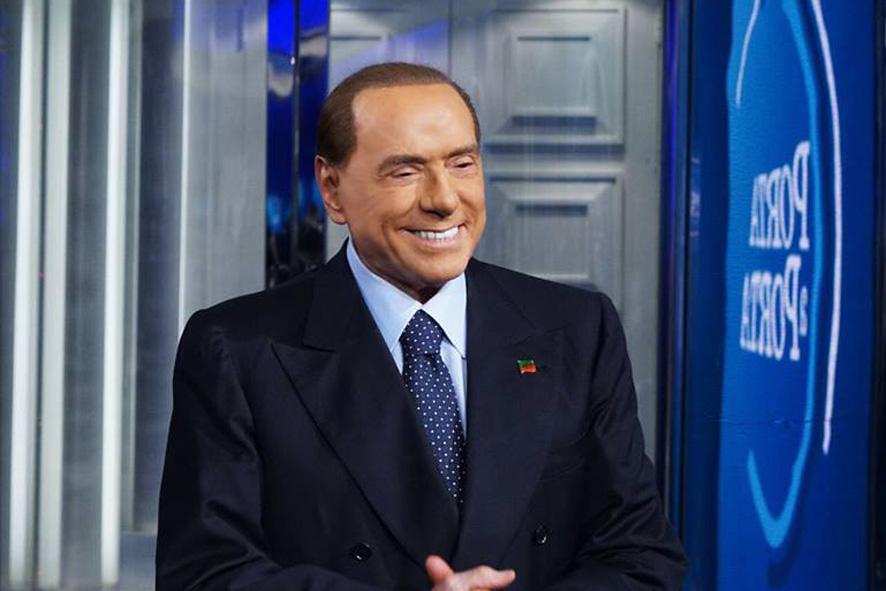 Europee, Berlusconi rinuncia al seggio delle Isole. Milazzo eurodeputato