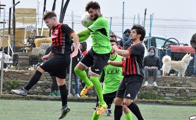 """Eccellenza, 2-2 nel derby Pistunina-Camaro. E' stato l'""""Ancione-day"""""""