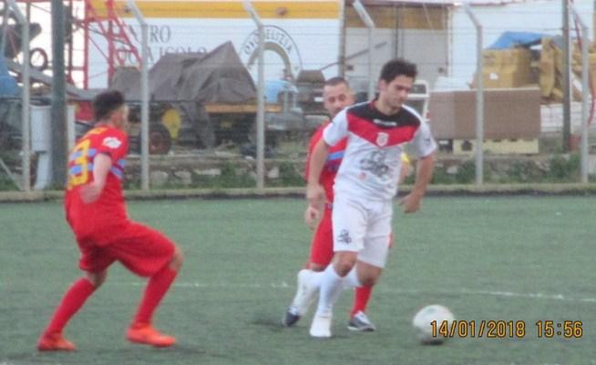 "Eccellenza: al ""Garden Sport"" Pistunina-Atletico Catania 7-0"