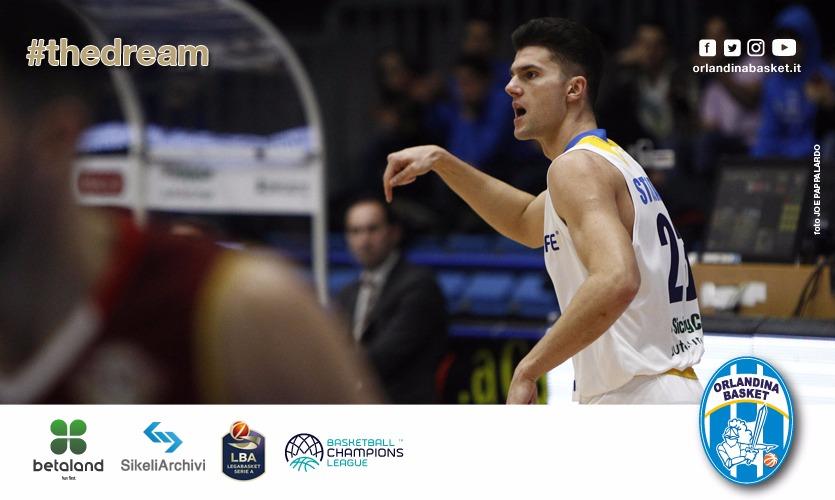 "Basket maschile A1: Capo d'Orlando ""molle"", Venezia vince facile"