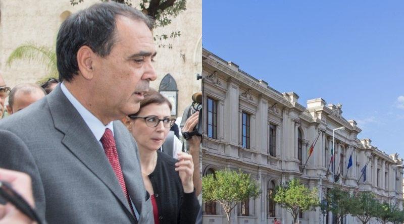 Città Metropolitana di Messina e Bilancio 2017, Ok di Calanna e Revisori. Manovra da 153 mln di euro