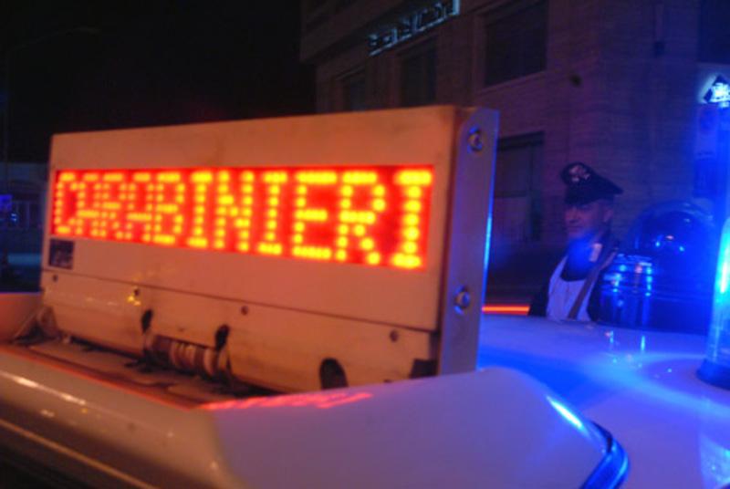 Tre arresti dei carabinieri per possesso di droga