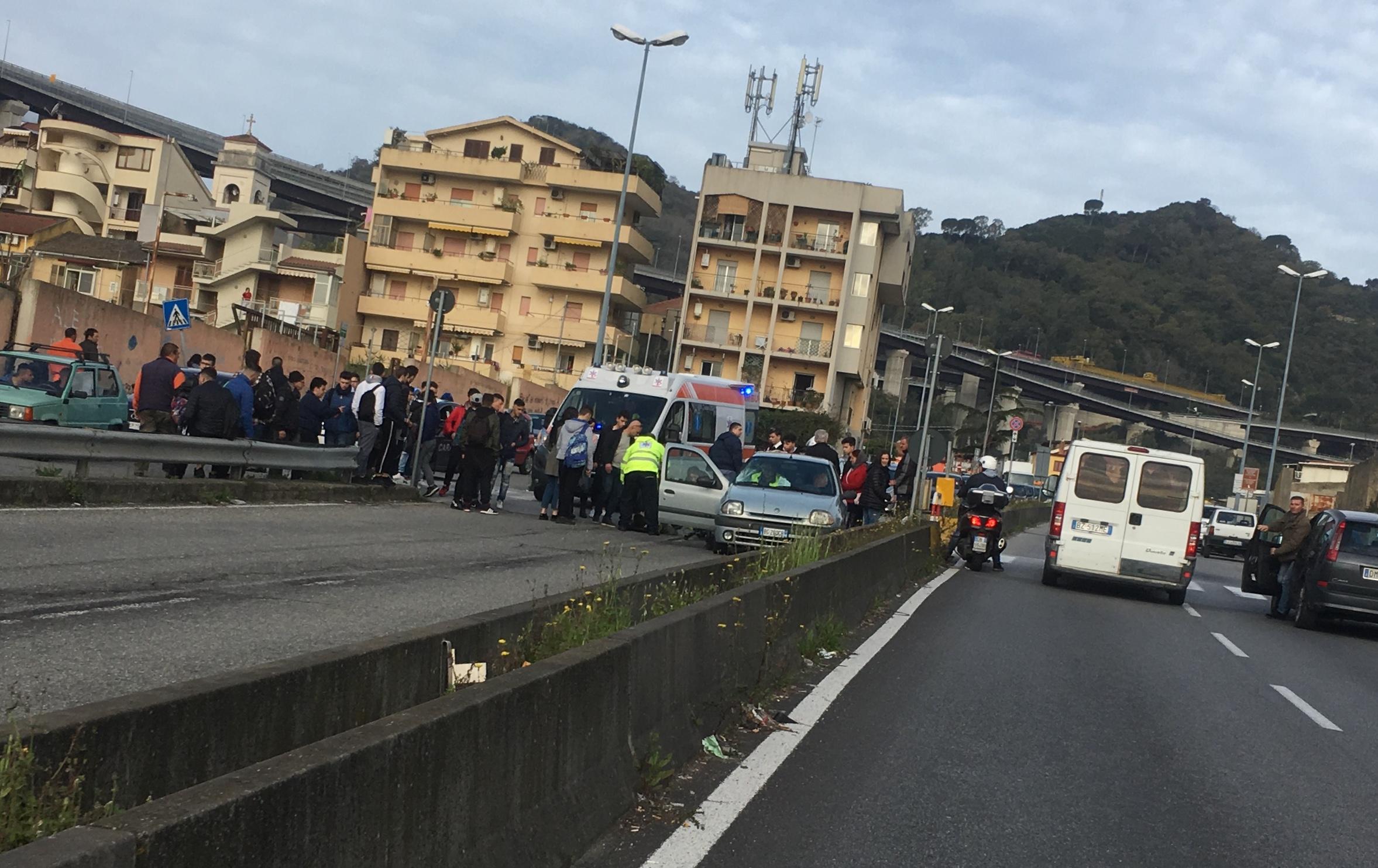 """Laimo e Cannistraci: """"Maggiori controlli sul viale Giostra e Annunziata"""""""