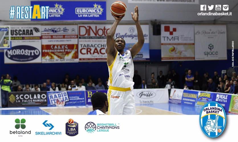 Basket Serie A1: Capo d'Orlando non ingrana, Sassari ne approfitta