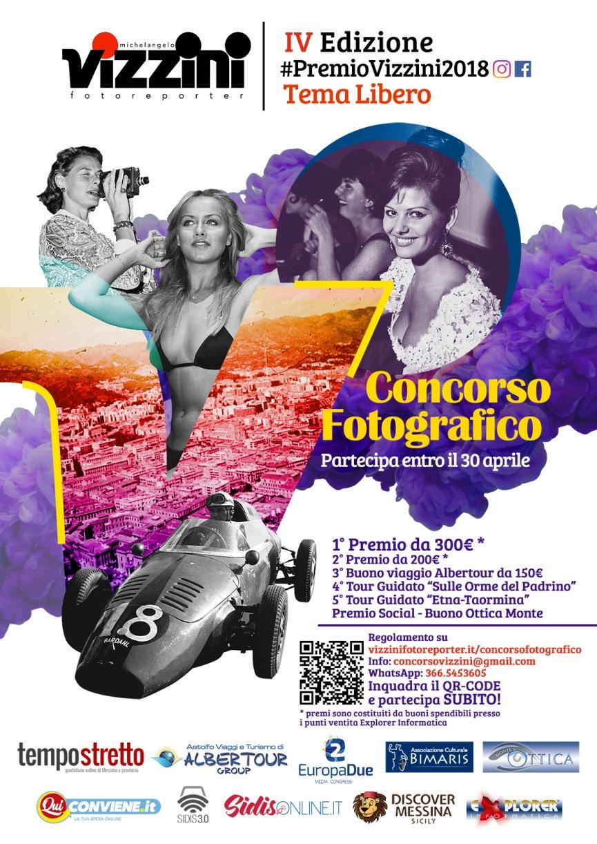 Premio Vizzini, al via la 4^edizione del concorso fotografico
