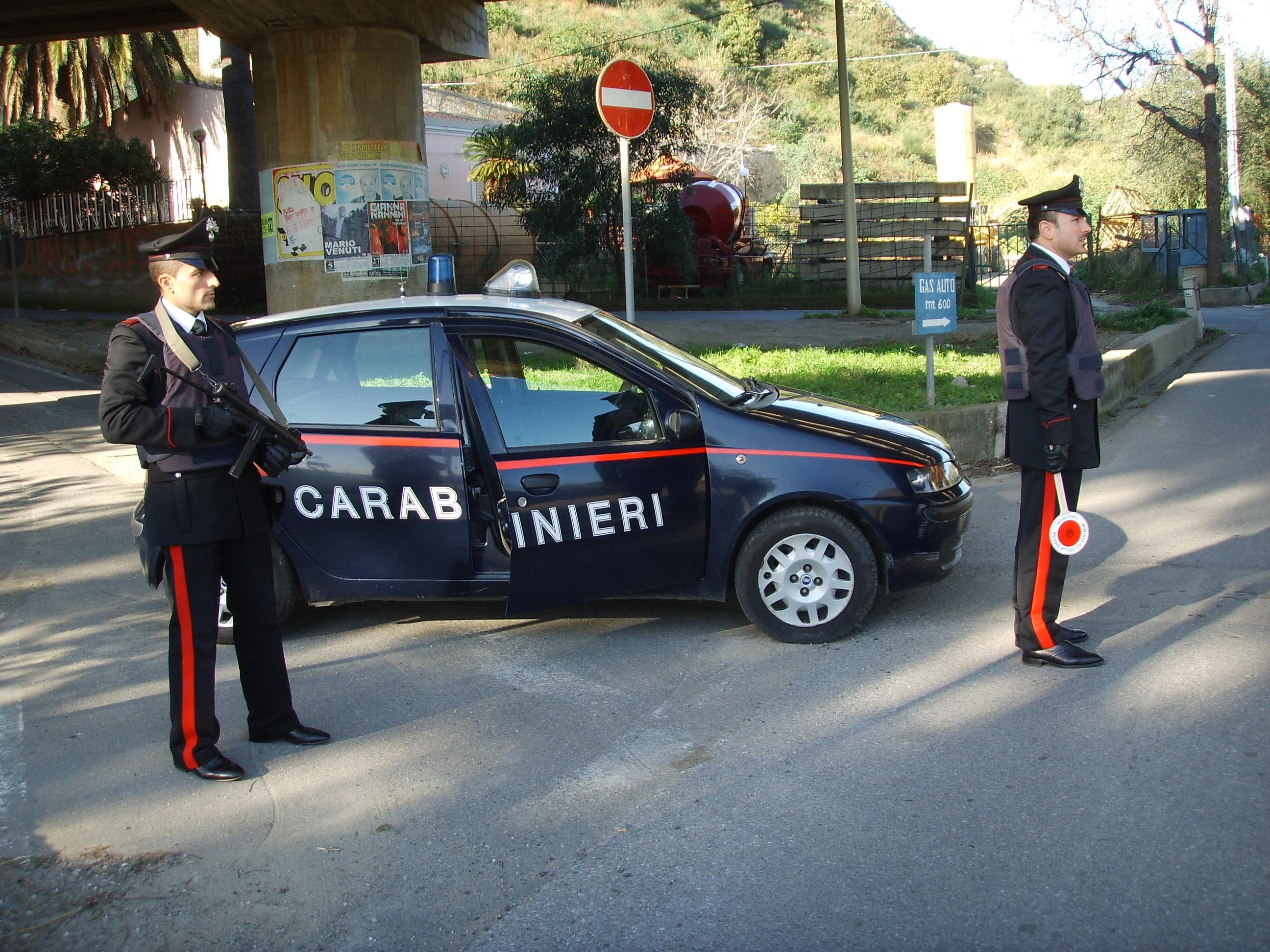Taormina, 54enne arrestato per evasione