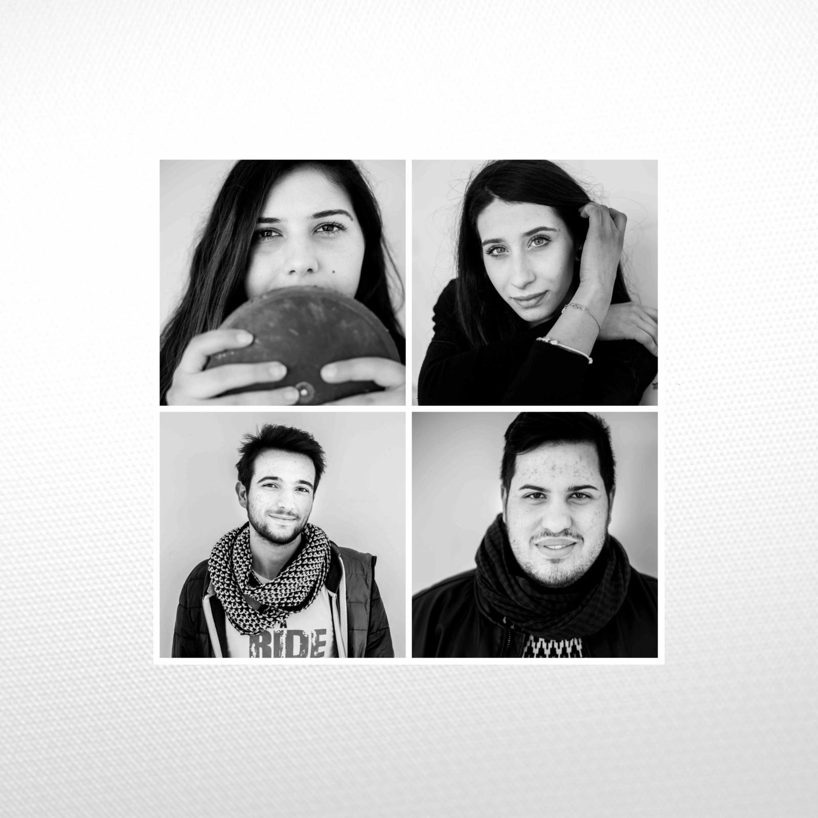#riunime: quando la fotografia riunisce l'Università