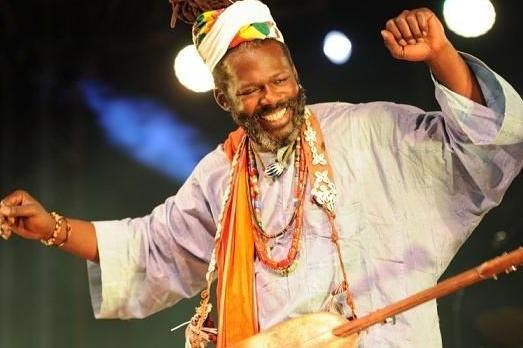 Parco Museo Jalari: Baba Sissoko inaugurerà la VII° edizione della Festa dell'Arancia