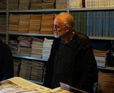 La Piccola biblioteca di lingua e cultura russa presenta il convegno Gli ideali  dell'Anarchia