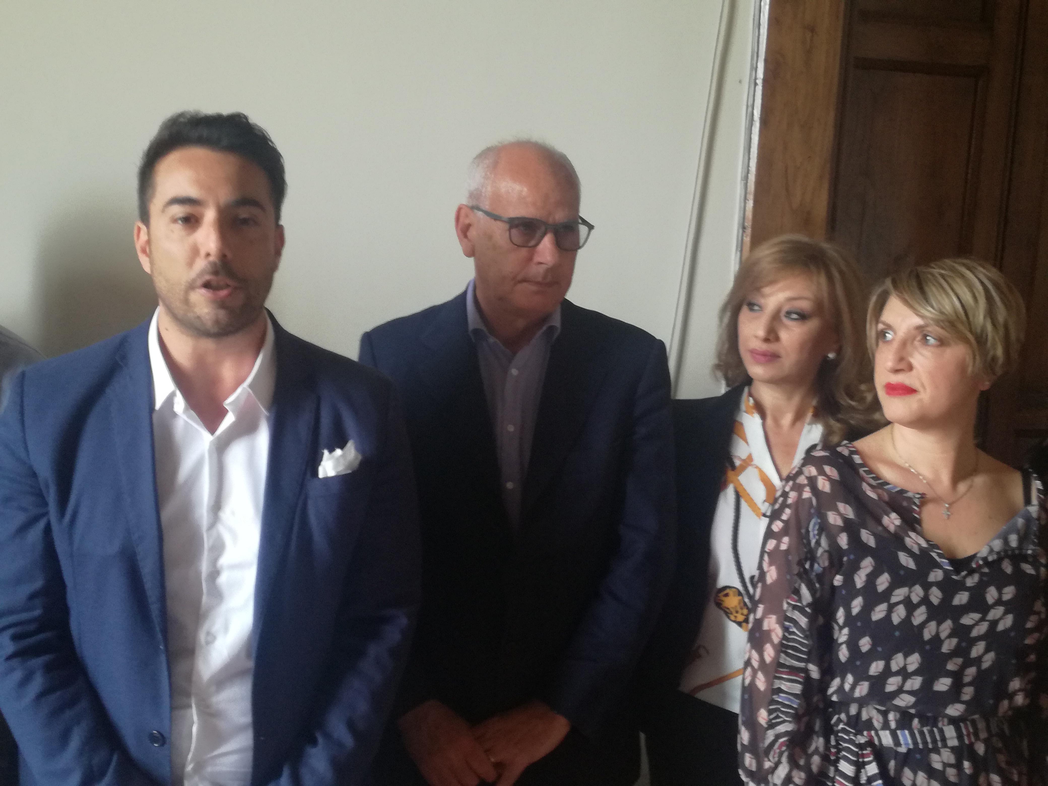 Verso il voto, il dietrofront di Zuccarello: appoggerà Bramanti