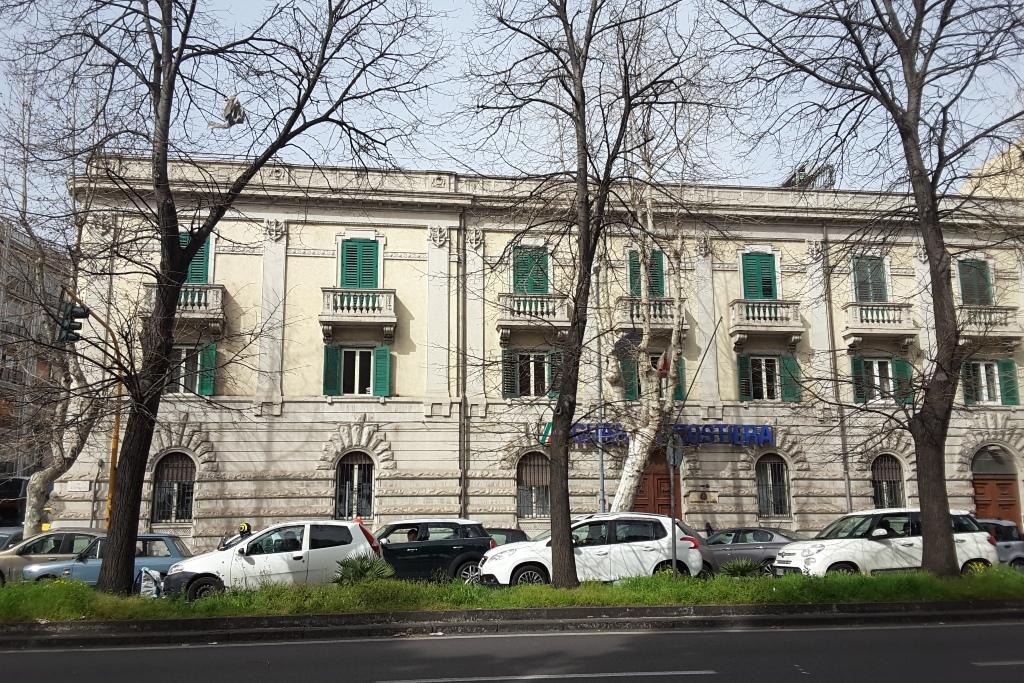 Arredo urbano, interventi in via Garibaldi
