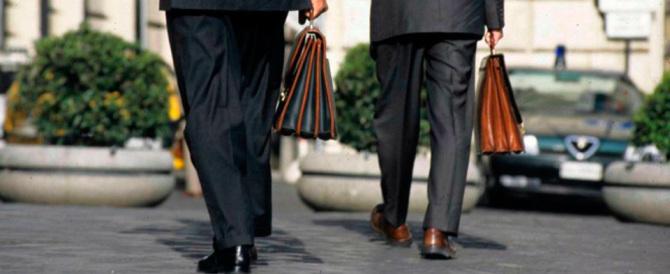 """""""Non sono dipendenti pubblici"""": Corte dei conti blocca stabilizzazione dei portaborse"""