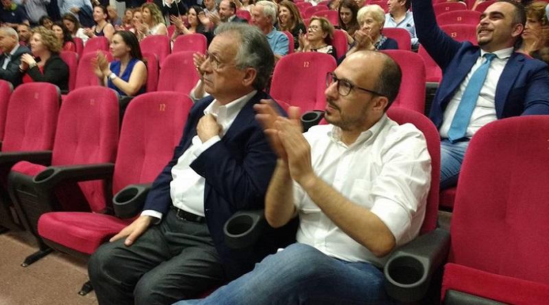 """Sicilia Futura per Saitta, Sottosegretario Faraone: """"Anche chi non ci ama ci seguirà"""". Cardinale: """"Le Politiche: mai finite"""""""