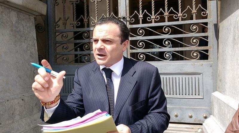 """Finanziaria, De Luca risponde alla Zafarana: """"Da lei dichiarazioni farneticanti"""""""