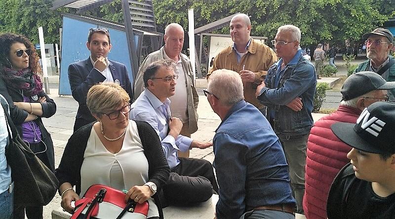 """Ripresa Servizi Sociali assumendo da cooperative, Trischitta """"conforta"""" con fondi certi e Fattoria dei Bimbi"""