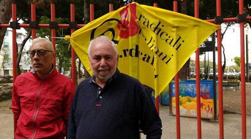 """Candidati sindaci """"snobbano"""" chiamata dei Radicali per parlare di Democrazia partecipata"""