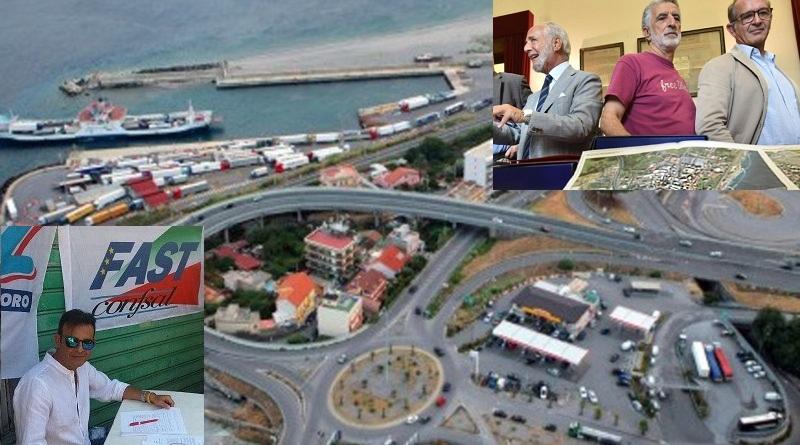 """Porto di Tremestieri non finisce mai di insabbiarsi. Autorizzate le fasi di ampliamento, serve il """"la""""?"""