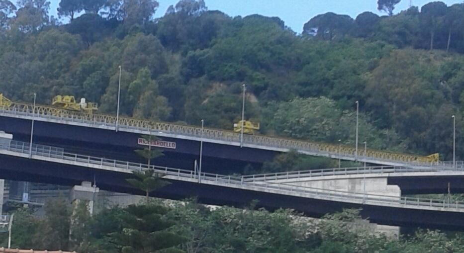 """Viadotto """"Ritiro"""": tempi di consegna valutati dalla Commissione Lavori pubblici"""
