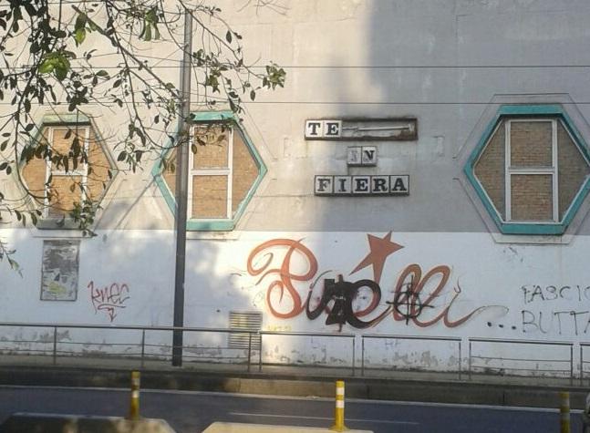 Addio Teatro in Fiera: sarà demolito e ricostruito