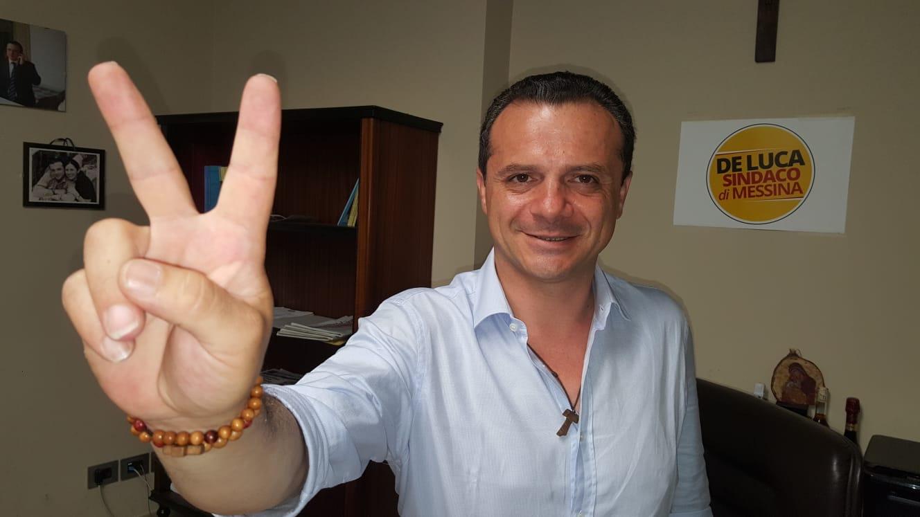"""Terzo livello, De Luca annuncia: """"Ci costituiremo parte civile"""""""