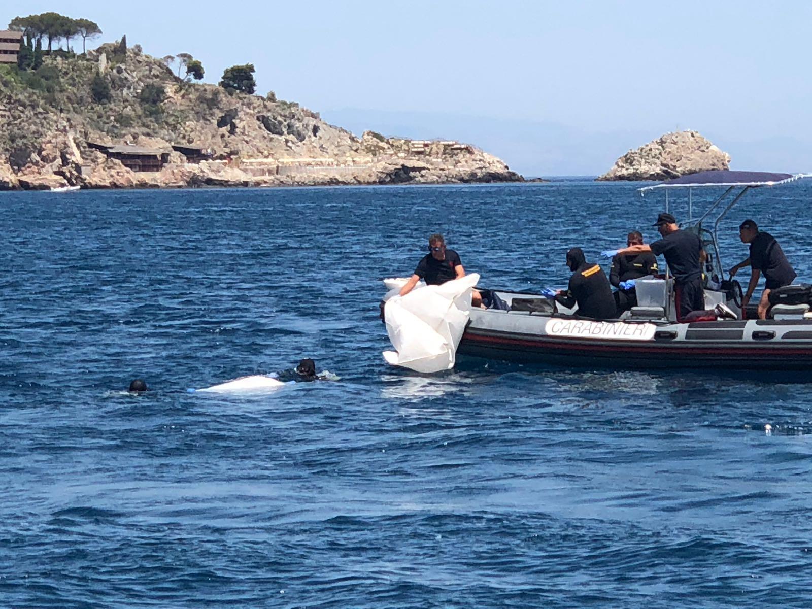 Morto in mare, identificato il cadavere dopo 10 mesi dal ritrovamento