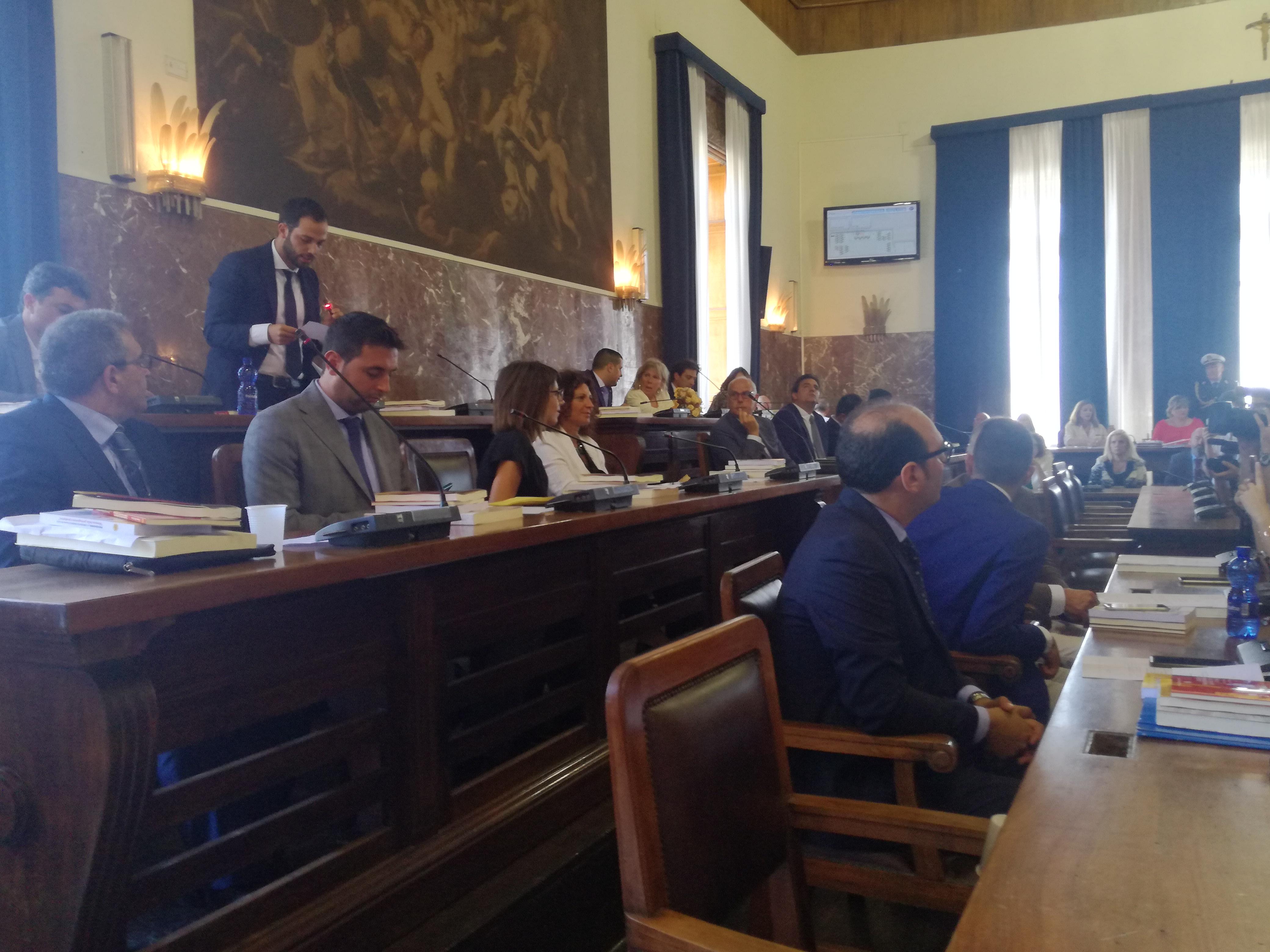 Presidenze commissioni, il mosaico inizia a prendere forma