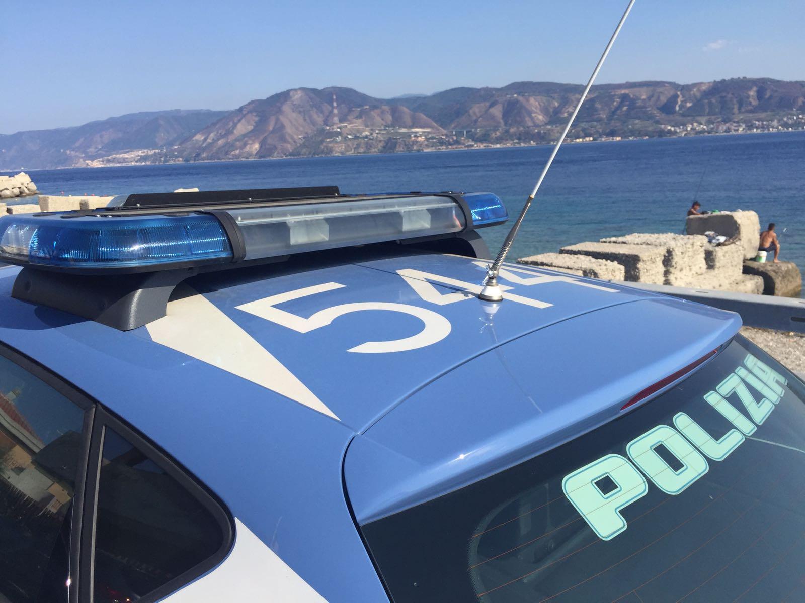 """Violenza sessuale in spiaggia, """"orco"""" arrestato dalla polizia"""