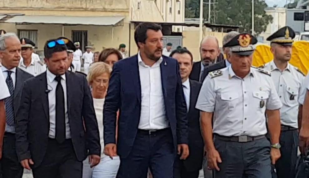 Matteo Salvini il grande bluff. Di Pericle
