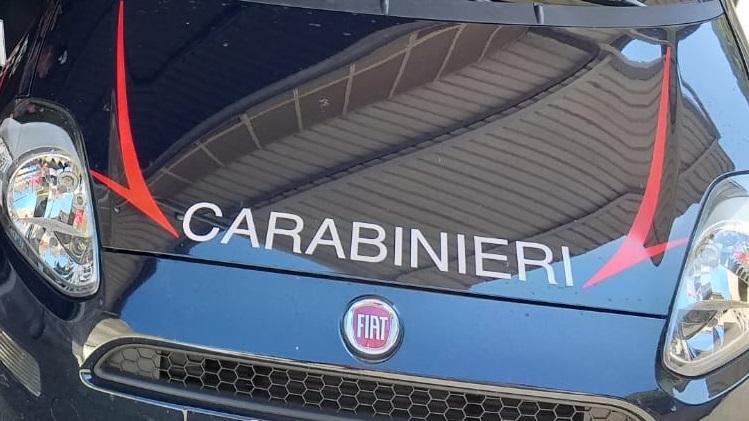 Violazione obblighi, tre arresti dei carabinieri
