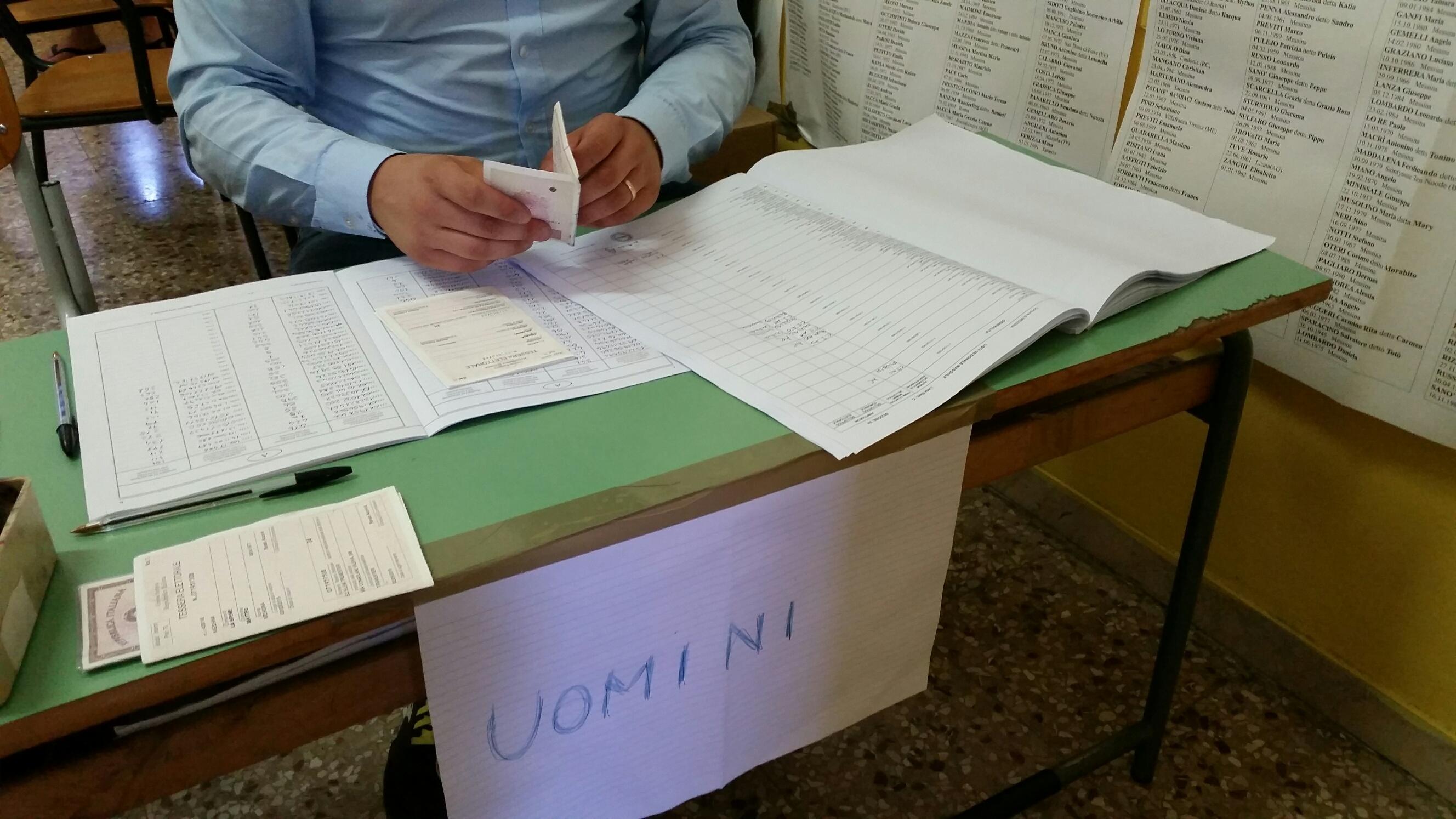 Elezioni europee, domani la nomina degli scrutatori