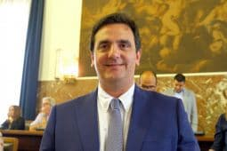 """Cda partecipate, Sorbello a De Luca: """"Che fine ha fatto l'amministratore unico?"""""""
