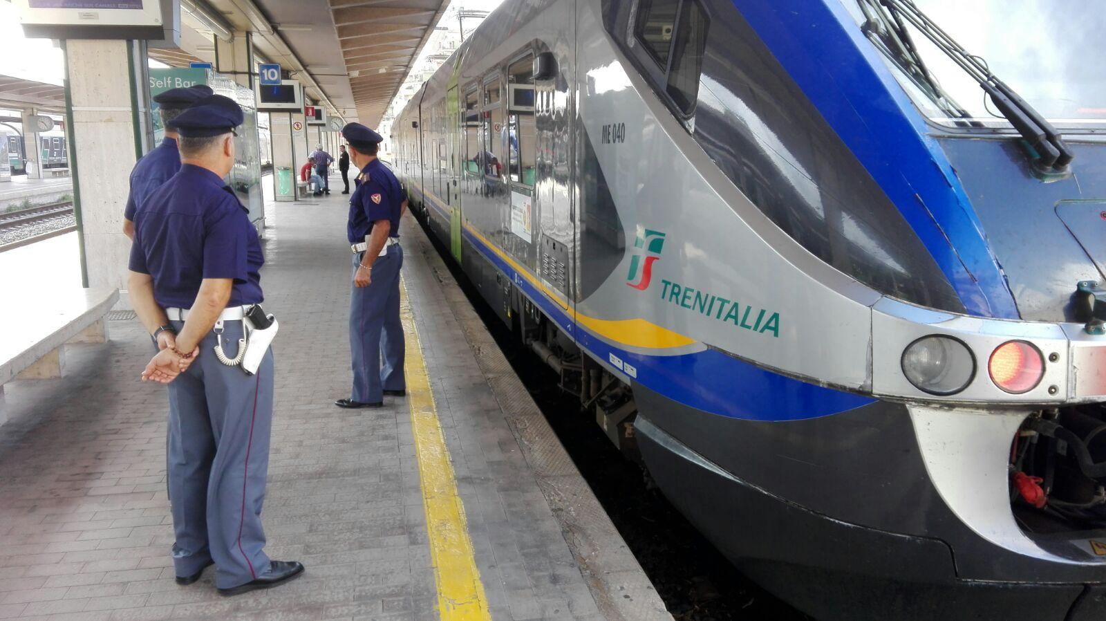 """Metroferrovia, il Comune cerca di """"trattare"""" con Trenitalia per migliorare il servizio"""