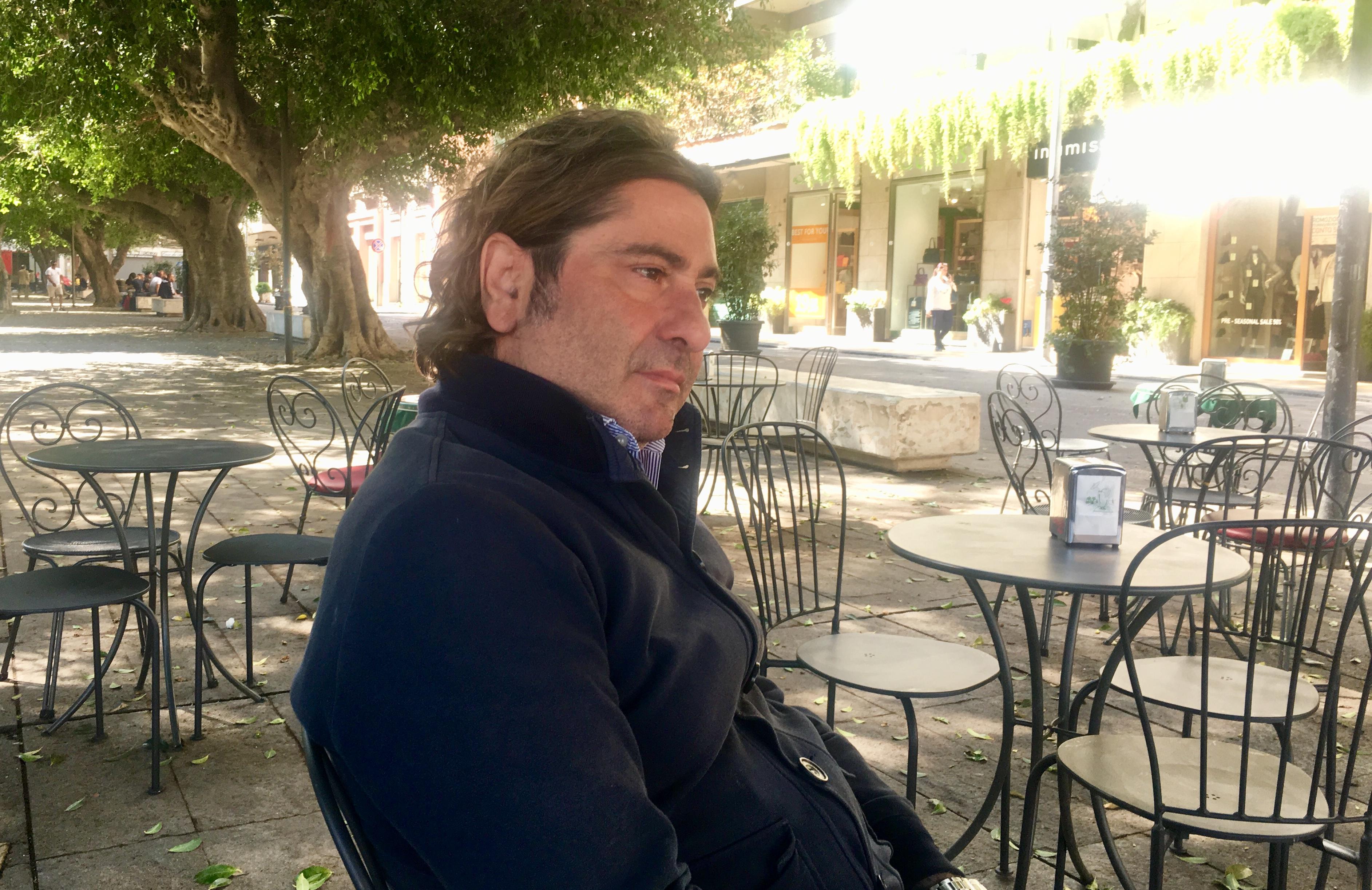 """Santoro (Pmi Sicilia): """"Ringrazio Barbera per avere risposto al nostro appello solidale"""""""