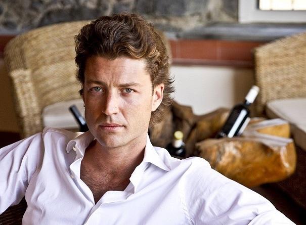 Cantine Cottanera, vanto messinese cresciuto sull'Etna riceve Premio Gambero Rosso: Migliore viticoltore dell'anno Francesco Cambria