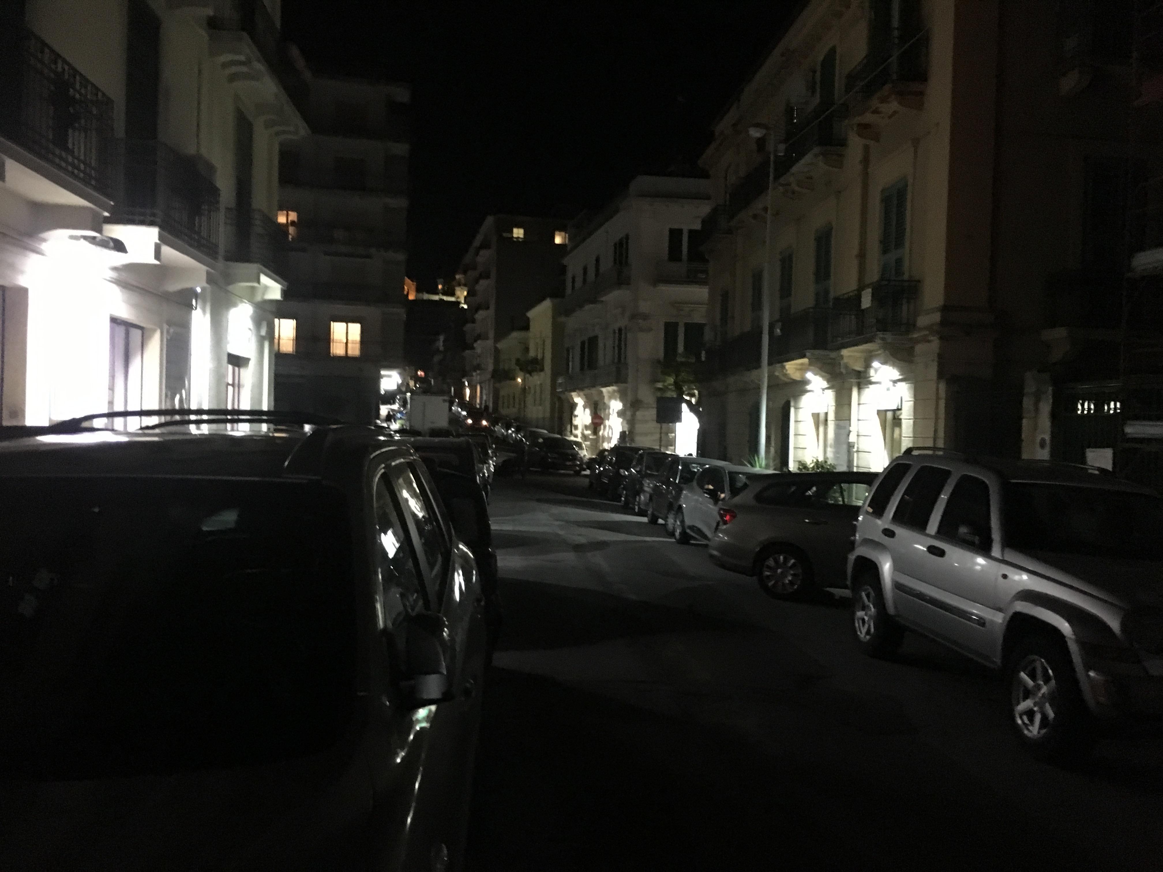Messina al buio, Coletta e Rossellini chiedono l'intervento dell'Amministrazione