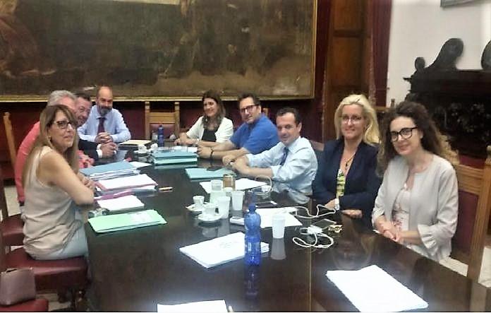 Dipartimento Politiche Sociali, fuori l'avvocato Zaccone mentre dirigente Carrara guadagna terzo incarico