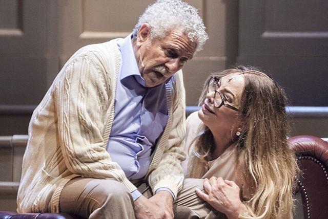Ferve l'attesa per La Governante di Vitaliano Brancati, in scena al Teatro Mandanici