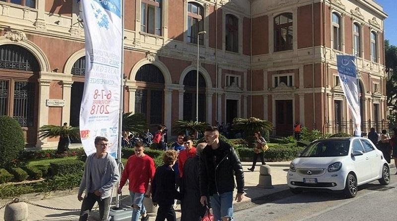 """""""Career day"""" di AlmaLaurea , il 28 marzo tappa a Messina"""