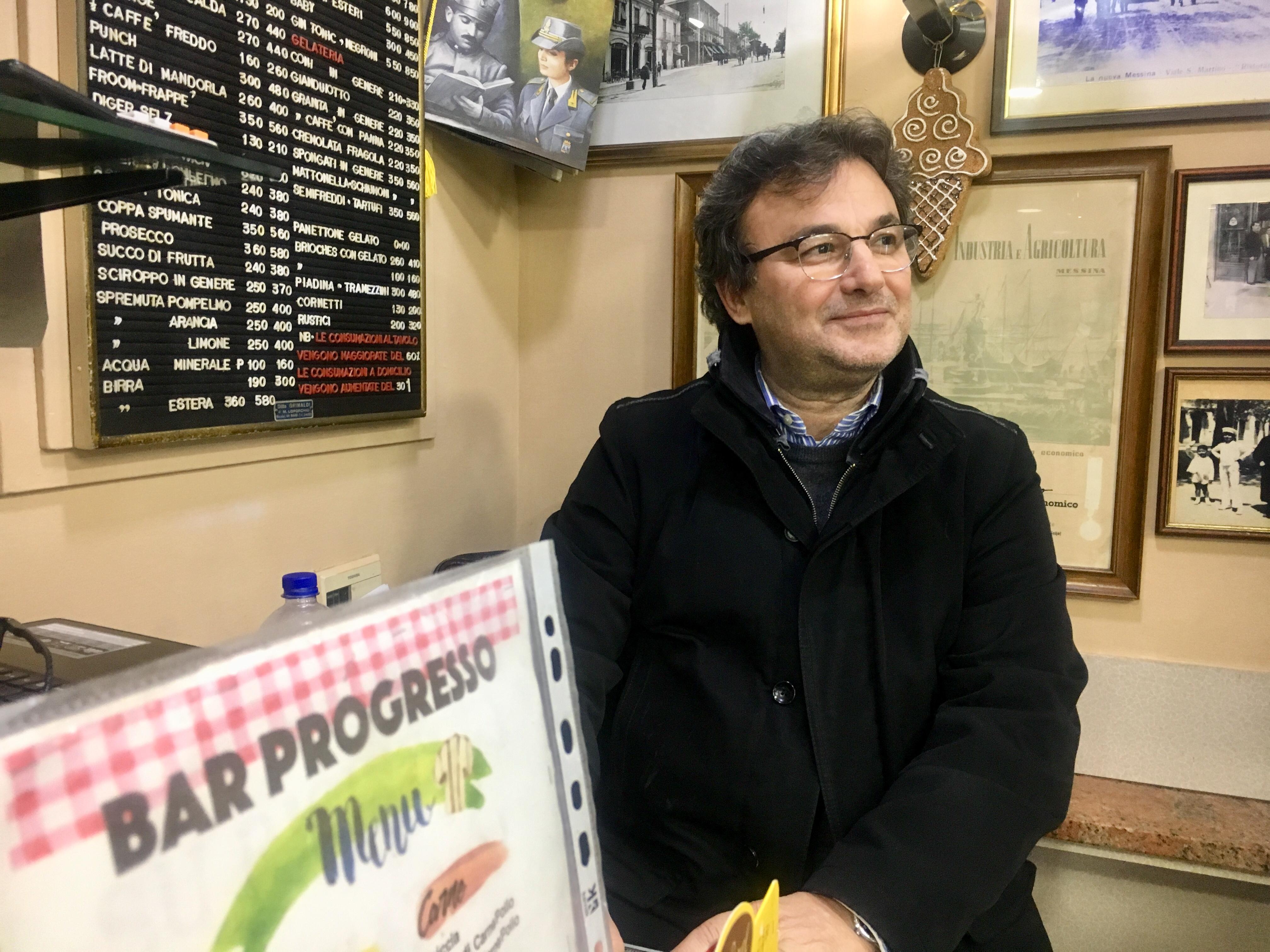 """Cosap, Salvatore Longo il vero """"architetto"""" del nuovo Regolamento"""