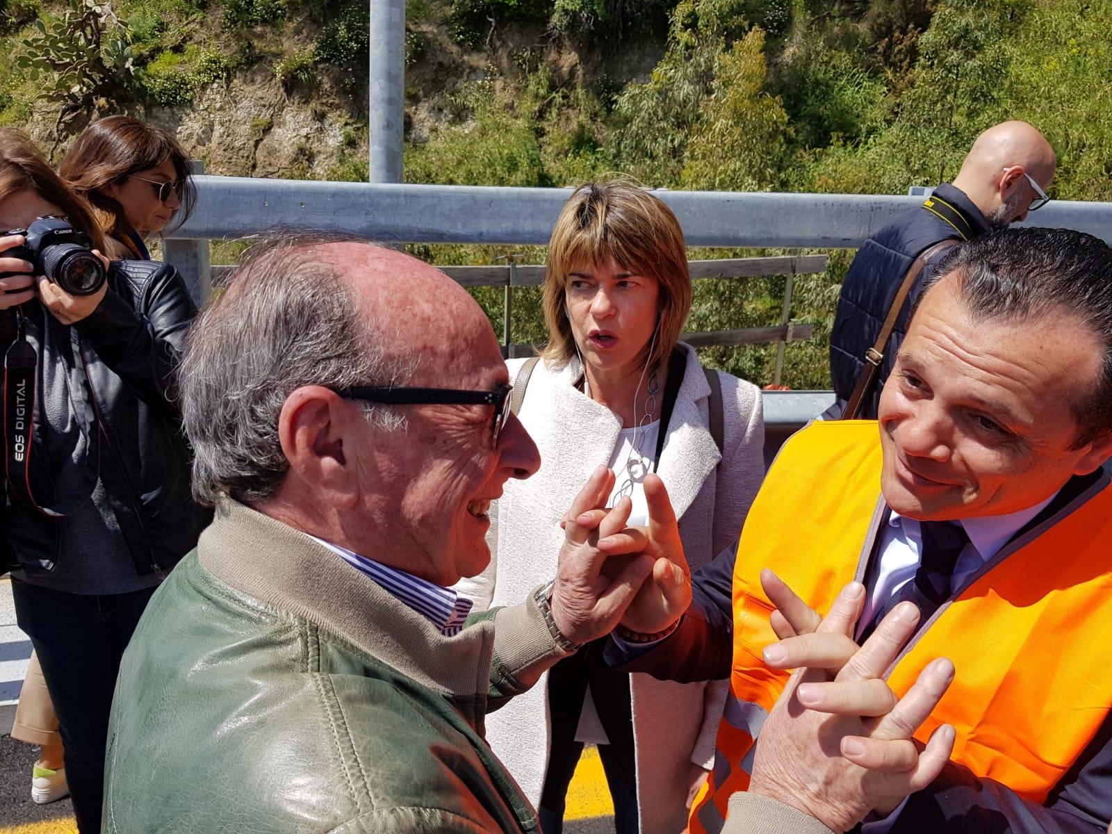 Fondi Ecopass, assolto l'ex sindaco Buzzanca